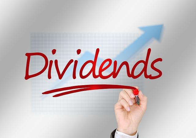 hoog dividend etf